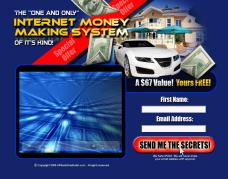theminisites4u.com Internet Money Making System