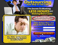 theminisites4u.com Outsourcing Your Way to the Top