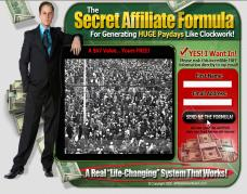 theminiwebsites4u.com Secret Formula