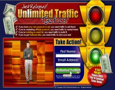 theminisites4u.com Unlimited Traffic
